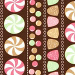 Candy Fabric by Robert Kaufman