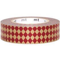 Diamonds washi tape at Modes4U