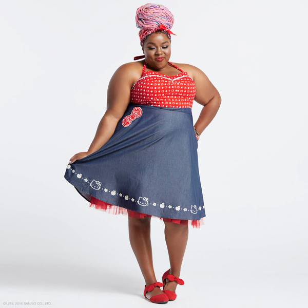 Torrid x Hello Kitty